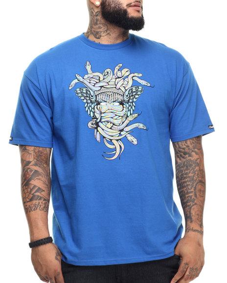 Blue,Blue T-Shirts