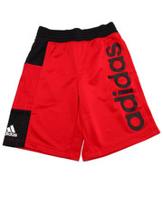 Adidas - ADIDAS BASKETBALL CRAZY 8 SHORTS (8-20)