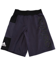 Sizes 8-20 - Big Kids - ADIDAS BASKETBALL CRAZY 8 SHORTS (8-20)