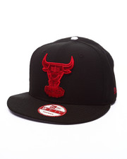 New Era - Chicago Bulls 6x Champs Edition 950 Snapback Hat