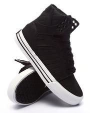 Supra - Skytop Satin Sneaker