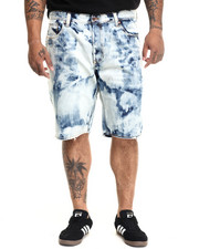 Shorts - Dockside Denim Shorts