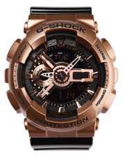 G-Shock by Casio - Gold X Black Watch