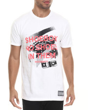 Men - Showbox T-Shirt
