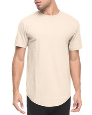 Buyers Picks - Contender Essential scallop s/s tee