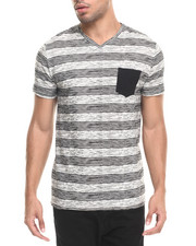 Buyers Picks - Jasper V Neck Tee