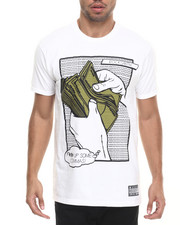Rocksmith - Commas T-Shirt