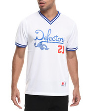 Shirts - Defectors Mesh Jersey