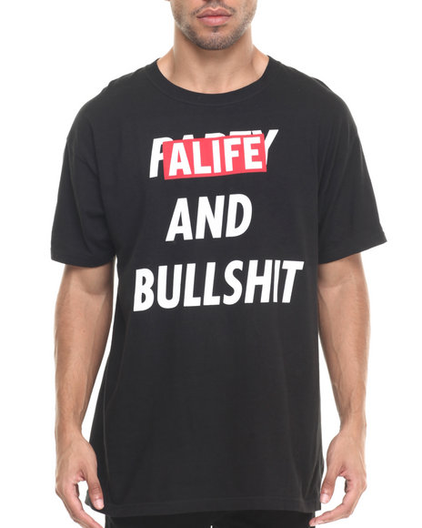 alife and bs t shirt