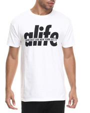 Men - Split T-Shirt