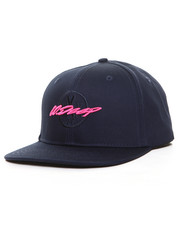 Accessories - Handscript Snapback