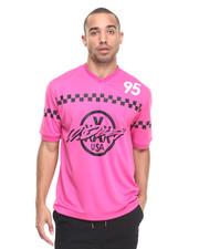 Short-Sleeve - Futbol Jersey