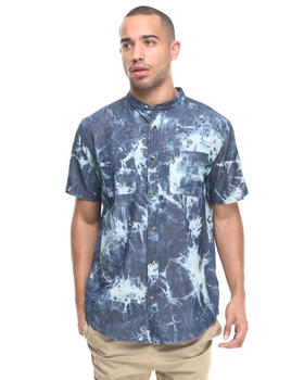 10.Deep - Tubes Bleached Dyed Chambray