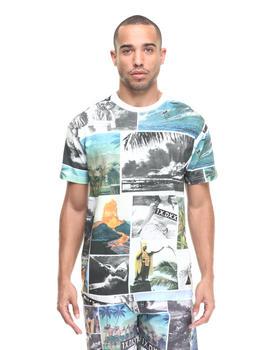 Shirts - Island Life II Tee
