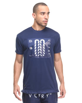 10.Deep - Trackside Tech Shirt