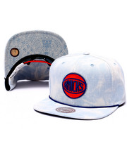 Mitchell & Ness - New York Knicks Lite Acid Wash Snapback Cap