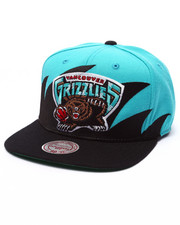Mitchell & Ness - Vancouver Grizzlies Shark Tooth Snapback Cap
