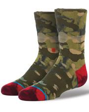 Accessories - Dunn Socks