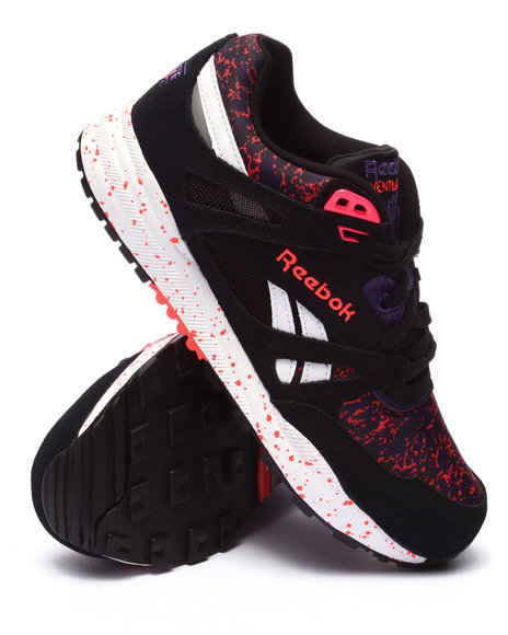 Ur-ID 223664 Reebok - Women Black Ventilator Cg Sneakers