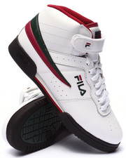 Men - F13 Italia Hi-Top