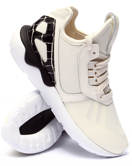 Adidas - Women Off White Tubular Runner W Sneakers