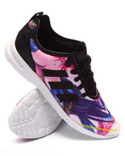 Adidas - ZX Flux Smooth W Sneakers