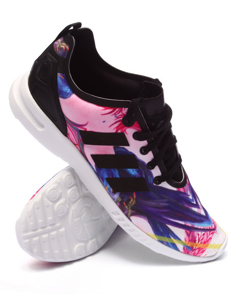 Ur-ID 223673 Adidas - Women Multi Zx Flux Smooth W Sneakers