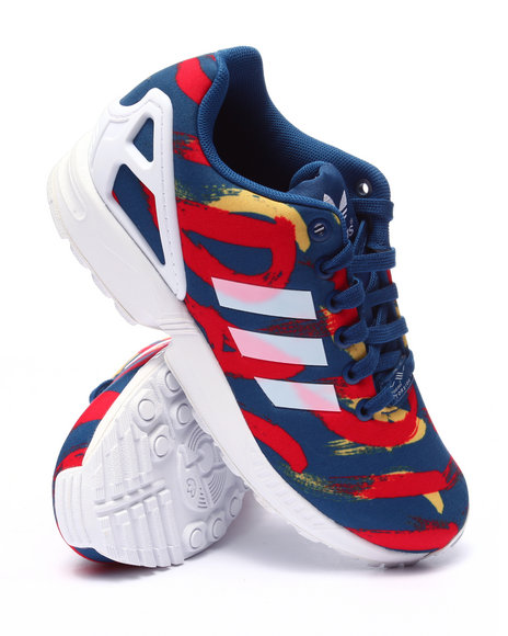 Adidas - Women Multi Zx Flux W Sneakers