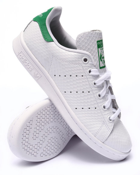 Ur-ID 223677 Adidas - Women White Stan Smith W Sneakers