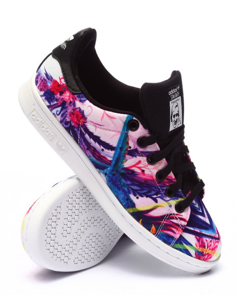 Ur-ID 223683 Adidas - Women Multi Stan Smith W Sneakers
