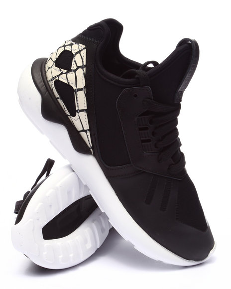 Ur-ID 223684 Adidas - Women Black Tubular Runner W Sneakers