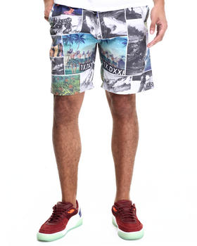 Men - Island Life Board Short