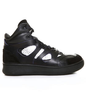 Sneakers - MCQ X MOVE MID Metallic