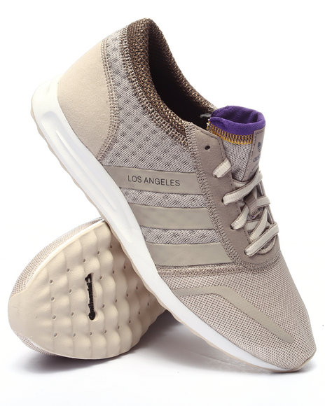 Ur-ID 223737 Adidas - Men Beige Los Angeles Lo