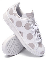 Adidas - Stan Smith Polka Dots Sneakers