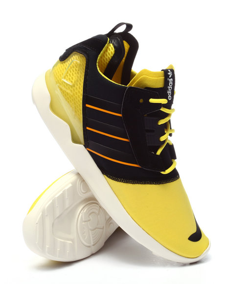 Ur-ID 223742 Adidas - Men Yellow Zx 8000 Boost