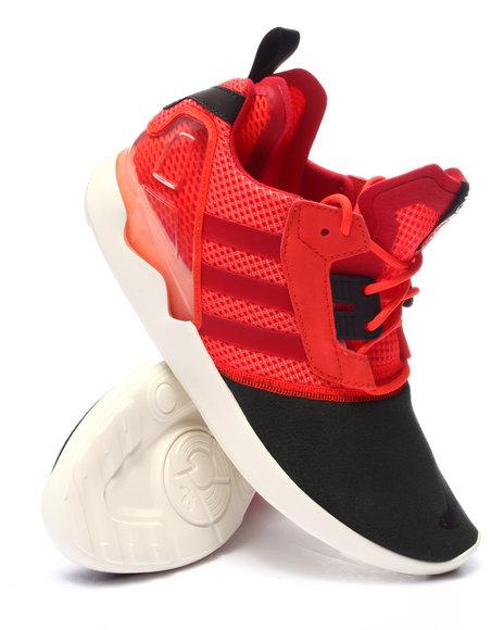 Adidas Men Zx 8000 Boost Red 11