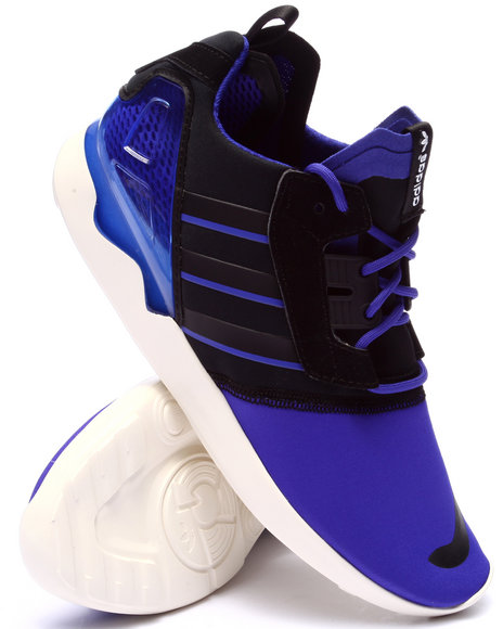 Adidas Men Zx 8000 Boost Navy 12