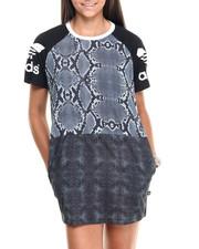 Dresses - L.A. Tee Dress