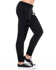 Women - LFTD French Terry Pant