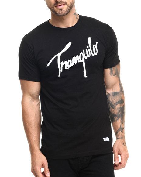 Akomplice Black T-Shirts
