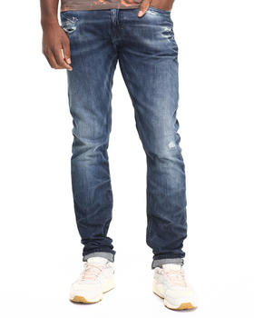 PRPS - Mambo Demon Fit Distressed Jean