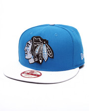 Men - Chicago Blackhawks edition snapback hat