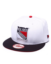 Men - New York Rangers Team edition snapback hat
