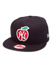 Men - New York Yankees Apple edition snapback hat