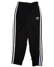Activewear - Junior Superstar Fitted Track Pants