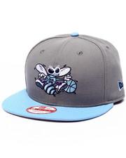 Men - Charlotte hornets sky edition snapback hat