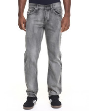 Men - Central Acid Wash denim Jeans