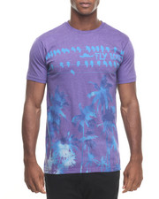 Men - Fly Dye Sunset T-Shirt