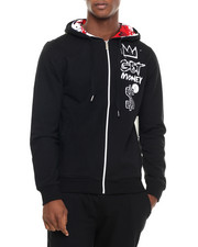 Akademiks - Guardian Full Zip Hoody